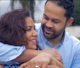 Pooja & Ajay's photo no. 3