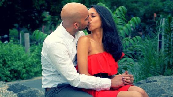 Varsha & Ajay's photo