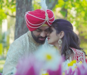 Milly & Sukhmeet's photo no. 3