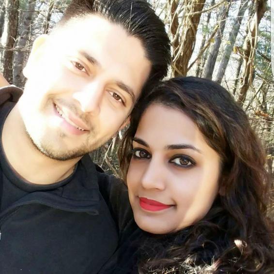 Sirisha & Anurag's photo